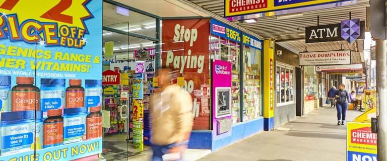 Shop & Retail commercial property for sale at 393 Bridge Road Richmond VIC 3121