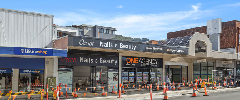Shop & Retail commercial property for sale at 1/183-189 Princes Highway Corrimal NSW 2518