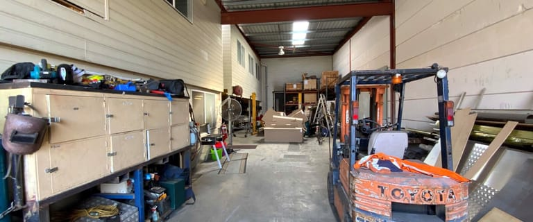 Factory, Warehouse & Industrial commercial property for sale at Unit 4, 10 Guernsey Street Sandgate NSW 2304