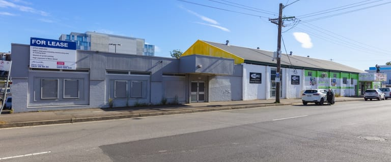 Development / Land commercial property for sale at 290-300 Mann Street Gosford NSW 2250