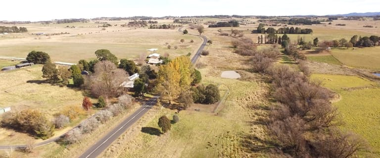 Rural / Farming commercial property for sale at 570-571 Forest Reefs Road Millthorpe NSW 2798