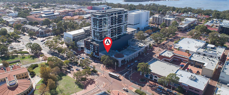 Shop & Retail commercial property for sale at Unit 1/115 Grand Boulevard Joondalup WA 6027