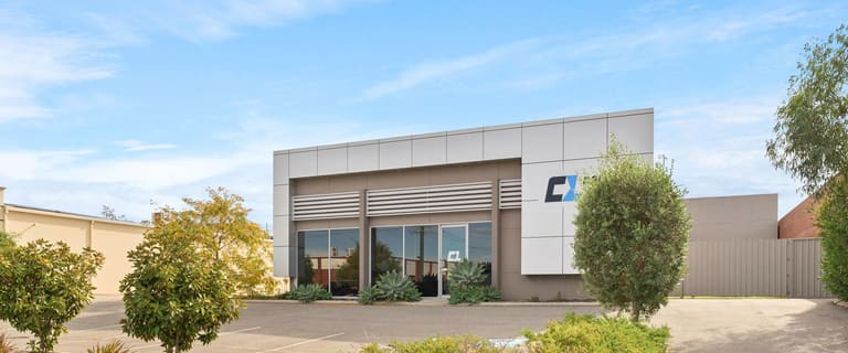 Factory, Warehouse & Industrial commercial property sold at 5 Stretton Place Balcatta WA 6021
