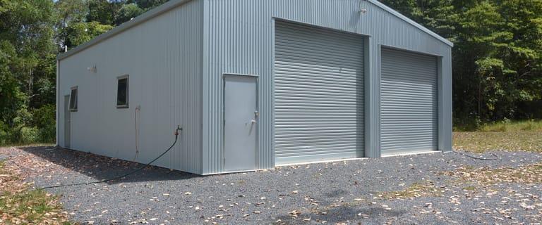 Rural / Farming commercial property for sale at 131 Boyles Road Kuranda QLD 4881