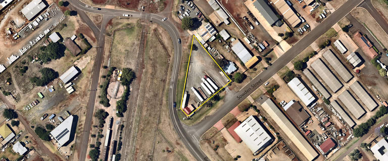 Development / Land commercial property for sale at 29 Sowden Street Drayton QLD 4350