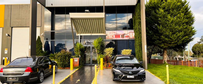 Offices commercial property for sale at 1/11 David Street Dandenong VIC 3175