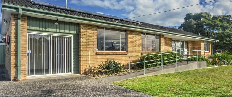 Offices commercial property for sale at 1 Hansons Road North Nowra NSW 2541