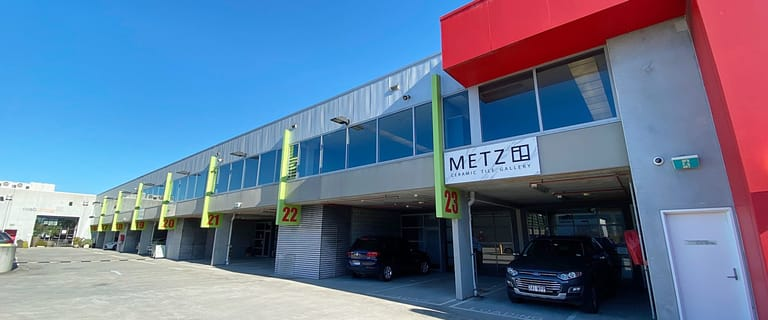 Factory, Warehouse & Industrial commercial property for sale at 23/69 O'Riordan Street Alexandria NSW 2015
