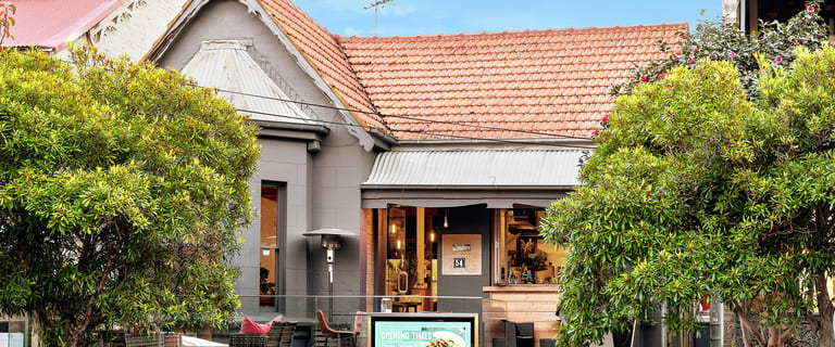 Medical / Consulting commercial property for sale at 54 Norton Street Leichhardt NSW 2040