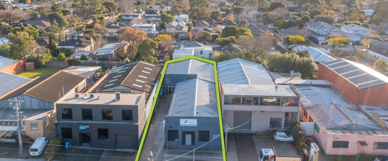 Medical / Consulting commercial property for sale at 29 Advantage Road Highett VIC 3190