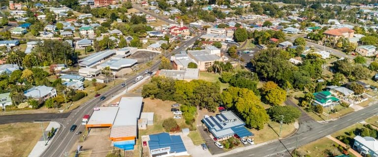 Shop & Retail commercial property for sale at 6 Fern Street Gympie QLD 4570