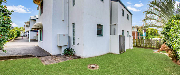 Hotel, Motel, Pub & Leisure commercial property sold at 74 Oaka Lane Gladstone Central QLD 4680