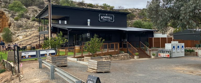 Shop & Retail commercial property for sale at 28 Chucka Bend Road Bowhill SA 5238