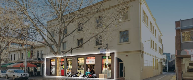 Shop & Retail commercial property for sale at Ground Floor/103 Lygon Street Carlton VIC 3053