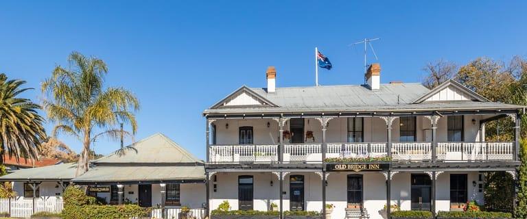 Hotel, Motel, Pub & Leisure commercial property for sale at 25 Tumut Street Gundagai NSW 2722