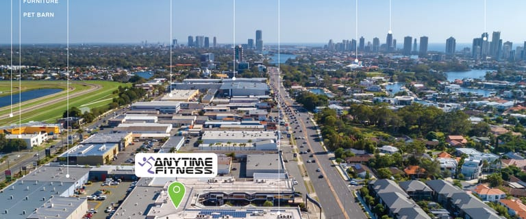Offices commercial property for sale at 5/42 Bundall Road Bundall QLD 4217