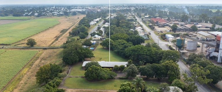 Offices commercial property for lease at 116 Kent Street Maryborough QLD 4650