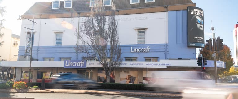 Shop & Retail commercial property for sale at 423 & 425 Ruthven Street Toowoomba City QLD 4350
