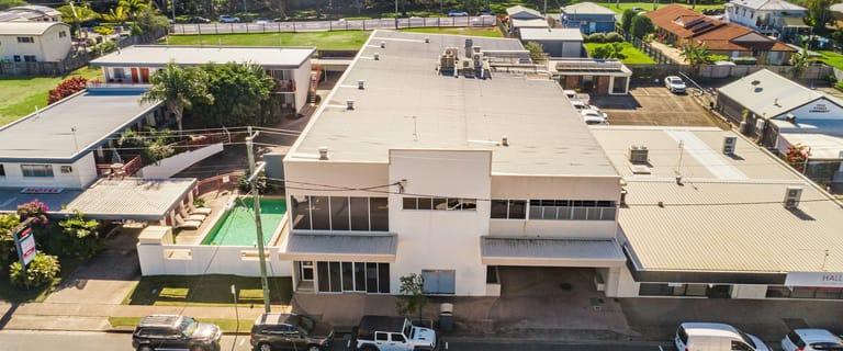 Offices commercial property for sale at 129 Bulcock Street Caloundra QLD 4551