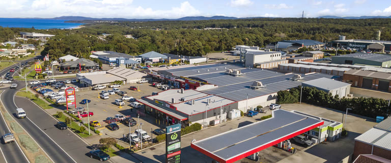 Showrooms / Bulky Goods commercial property for sale at 159 Princes Highway Ulladulla NSW 2539