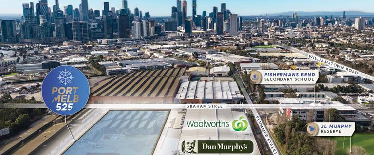 Development / Land commercial property for sale at 525 Graham Street Port Melbourne VIC 3207
