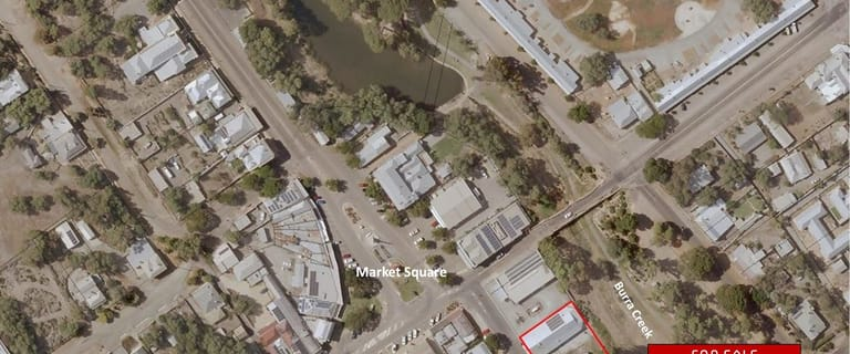 Hotel, Motel, Pub & Leisure commercial property for sale at 3-5 Upper Thames Street Burra SA 5417