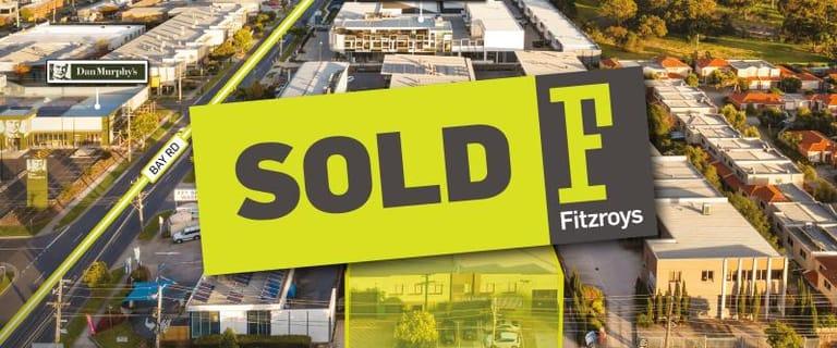 Shop & Retail commercial property sold at 3 Graham Road Highett VIC 3190