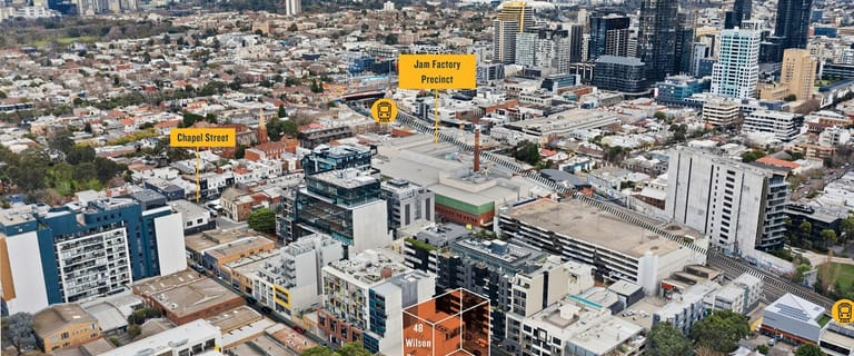 Development / Land commercial property for sale at 48 Wilson Street South Yarra VIC 3141