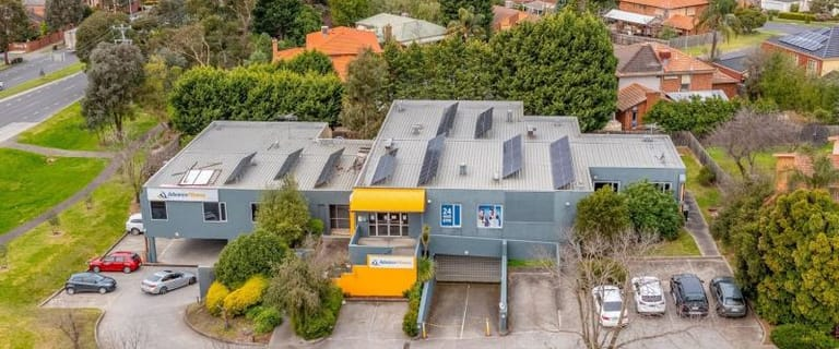 Shop & Retail commercial property for sale at 136-140 Andersons Creek Road Doncaster East VIC 3109