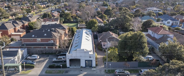 Showrooms / Bulky Goods commercial property for sale at Gardenvale VIC 3185