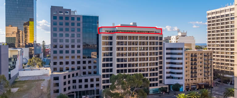 Offices commercial property for sale at Lot 128/12 St Georges Terrace Perth WA 6000
