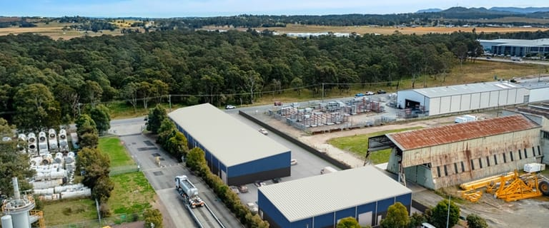 Factory, Warehouse & Industrial commercial property for sale at Unit 4/39 Kyle Street Rutherford NSW 2320
