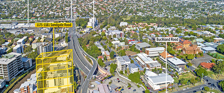 Medical / Consulting commercial property for sale at 1175-1181 Sandgate Road Nundah QLD 4012