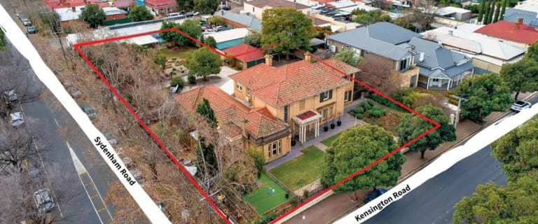 Offices commercial property for sale at Rosemont House, 59 Kensington Road Norwood SA 5067