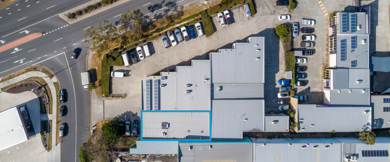 Factory, Warehouse & Industrial commercial property for sale at Unit 3, 2 Millennium Circuit Helensvale QLD 4212