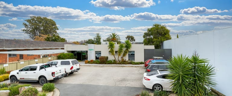 Offices commercial property for sale at 99 Hume Street Wodonga VIC 3690
