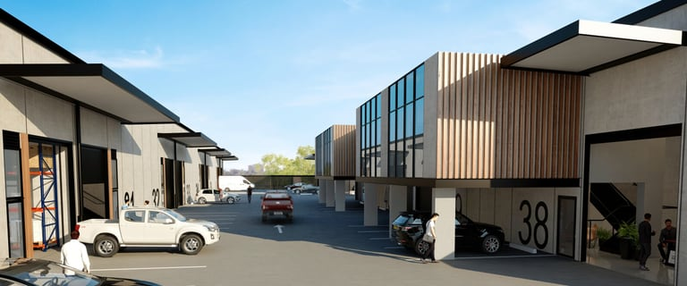 Factory, Warehouse & Industrial commercial property for sale at 16 Orion Road Lane Cove NSW 2066