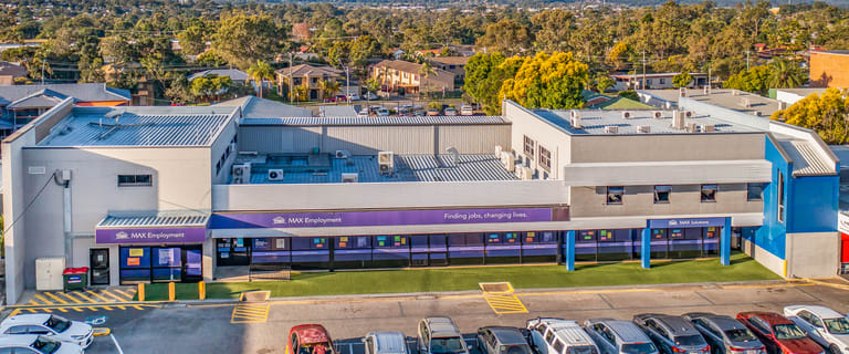 Offices commercial property for sale at 17-19 Station Road Logan Central QLD 4114