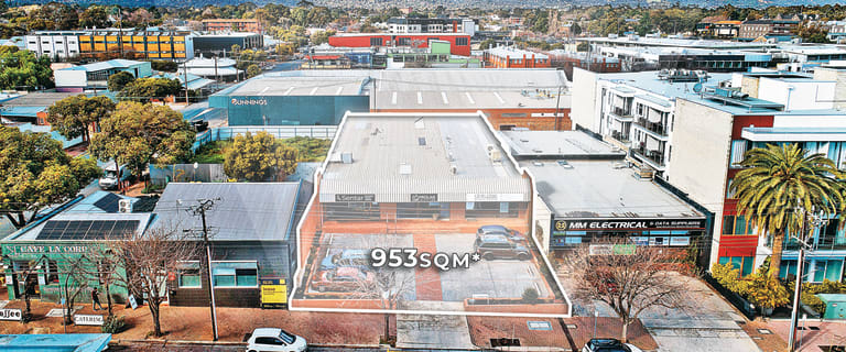 Showrooms / Bulky Goods commercial property for sale at 68 King William Street Kent Town SA 5067