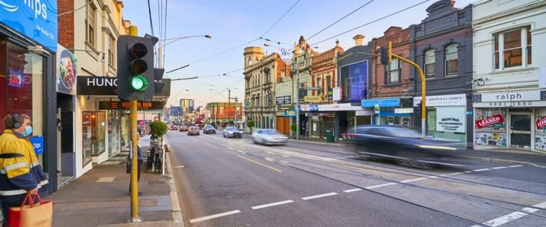 Shop & Retail commercial property sold at 899 Burke Road Camberwell VIC 3124