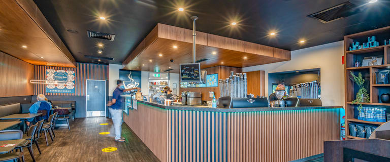 Shop & Retail commercial property for sale at 3201 Old Cleveland Road Chandler QLD 4155