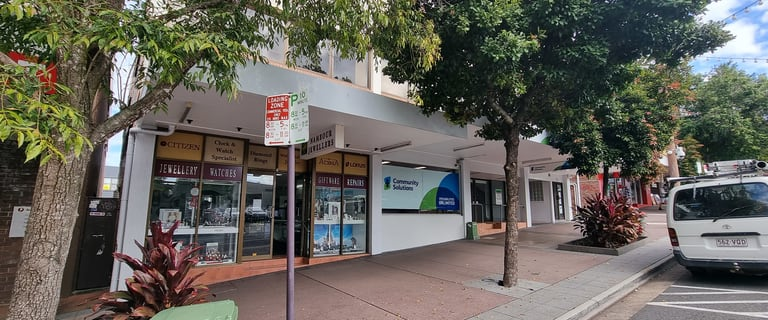 Offices commercial property for sale at 24 Lowe Street Nambour QLD 4560