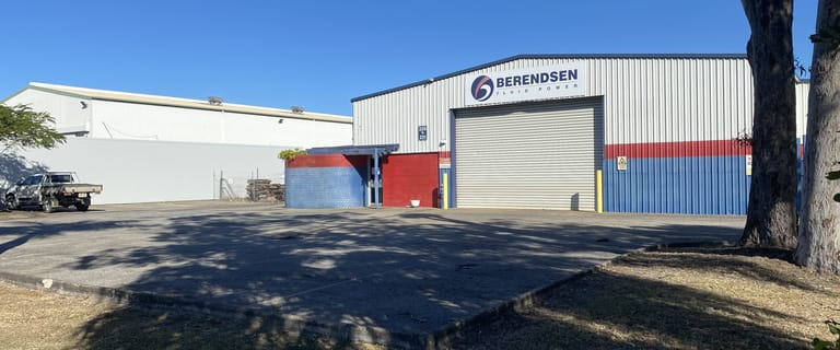 Factory, Warehouse & Industrial commercial property for sale at 229 Boundary Road Paget QLD 4740