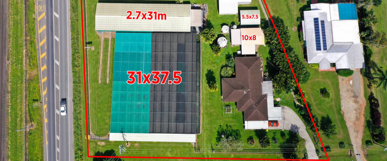 Rural / Farming commercial property for sale at 1 - 3 Grey Street Gordonvale QLD 4865