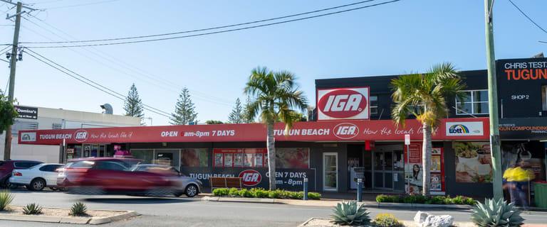 Shop & Retail commercial property for sale at 459-461 Golden Four Drive Tugun QLD 4224
