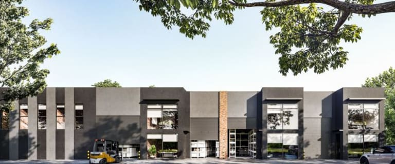 Factory, Warehouse & Industrial commercial property for sale at 20 Beyer Road Braeside VIC 3195