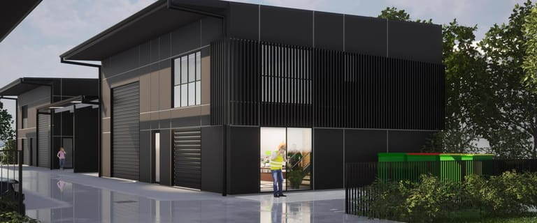 Factory, Warehouse & Industrial commercial property for sale at Lots 5 & 6 Lenco Crescent Landsborough QLD 4550