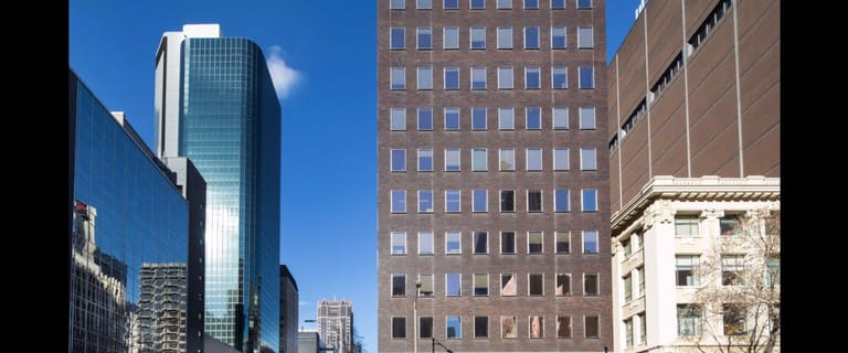 Offices commercial property for sale at 235 Queen Street Melbourne VIC 3000