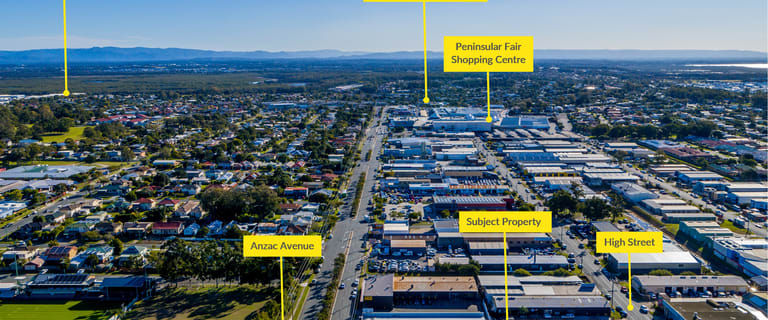Factory, Warehouse & Industrial commercial property for sale at 194 Anzac Avenue Kippa-ring QLD 4021