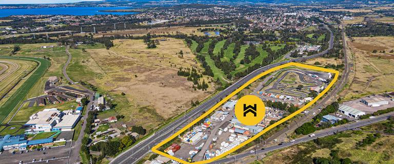 Development / Land commercial property for sale at 9 - 11 West Dapto  Road Kembla Grange NSW 2526
